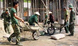 Toàn quân thực hiện hiệu quả các hoạt động dân vận