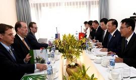Đại diện 21 nền kinh tế thành viên APEC thống nhất nhiều đề xuất quan trọng