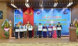 Bệnh viện Đa khoa Trung ương Quảng Nam kỷ niệm 10 năm thành lập