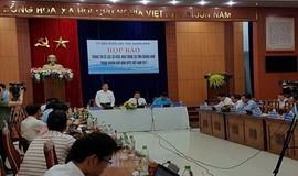 Quảng Nam hoàn tất công tác chuẩn bị cho khuôn khổ APEC 2017