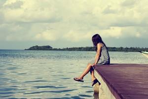 Tự sự của cô gái sống để làm hài lòng người khác