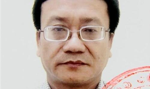 Gian lận điểm thi THPT 2018: Khởi tố Trưởng phòng Khảo thí Sở GD&ĐT tỉnh Hòa Bình.