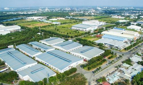 Các địa phương nên có quỹ đất để xây dựng khu công nghiệp cho DNNVV