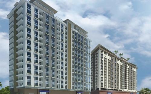 Tiêu chuẩn diện tích tối thiểu căn hộ chung cư 25 m2 đối với nhà ở xã hội; 45 m2 đối với nhà ở thương mại
