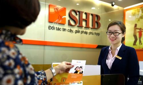 SHB triển khai 2 chương trình ưu đãi dành cho khách hàng