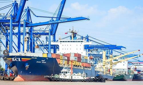 Hệ thống quản lý hải quan  tự động mang lại nhiều lợi ích cho doanh nghiệp