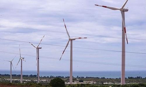 Vẫn còn ít nghiên cứu liên quan đến điện tái tạo. Ảnh minh họa