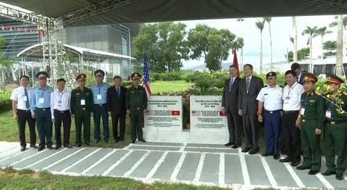 Việt Nam và Hoa Kỳ hoàn thành dự án xử lý dioxin ở Sân bay Đà Nẵng