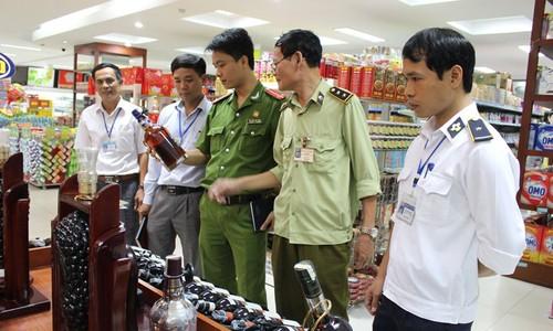 Thủ tướng yêu cầu đẩy mạnh công tác phòng, chống gian lận thương mại (ảnh minh họa)