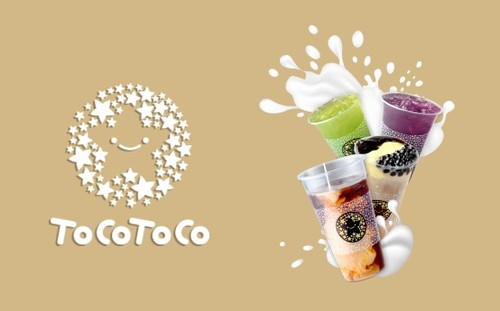 TocoToco: Trà sữa Việt Nam vươn tầm quốc tế