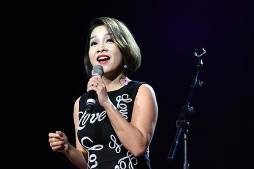 Ca sĩ Mỹ Linh đã có phát ngôn về xây nhà hát ở Thủ Thiêm gây xôn xao dư luận