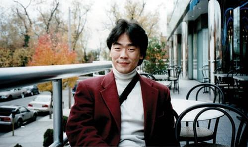 Tượng đài nhạc Hàn Kim Kang Seok qua đời ở tuổi 32.