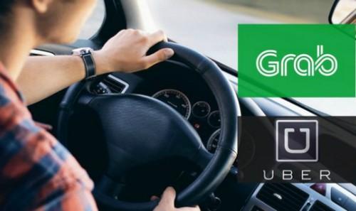 Vụ Grab mua lại Uber: Có dấu hiệu phạm Luật, đang bị xem xét điều tra chính thức