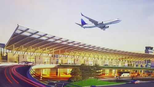 Dự án Cảng hàng không quốc tế Vân Đồn