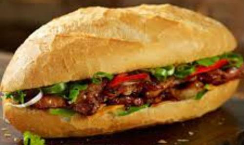 Bánh mì kẹp thịt mà làm kiểu này vừa nhanh vừa ngon ai ăn cũng mê