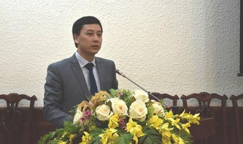 Q. Cục trưởng Phan Anh Tuấn