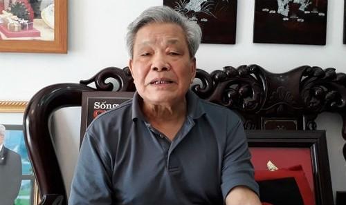 Ông Nguyễn Túc