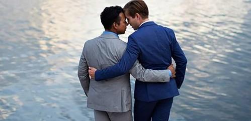 Các cặp vợ chồng đồng tính  được phép đi lại và cư trú hợp pháp trên toàn EU