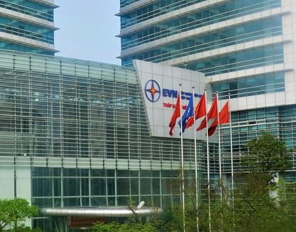 Đến thời điểm này, EVN đã thành lập được 3 công ty dịch vụ điện tại EVNNPT, EVNHANOI, EVNHCMC