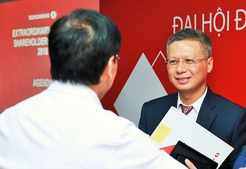 Techcombank tăng vốn điều lệ, trở thành một trong 3 ngân hàng có quy mô lớn nhất Việt Nam