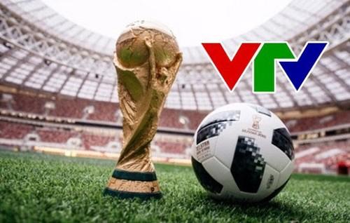 Mùa World Cup: Quán cà phê được chiếu World Cup miễn phí mà không cần xin phép FIFA