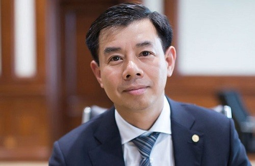 CEO Nguyễn Việt Quang