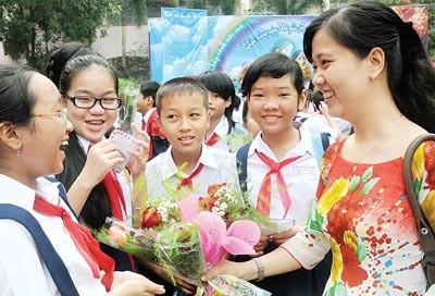Bộ Giáo dục và Đào tạo yêu cầu chấn chỉnh ngay đạo đức nhà giáo