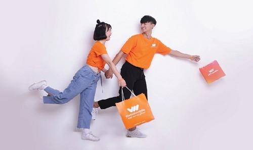Người dùng SIM Vietnamobile 4G Shopee được sử dụng đường truyền ưu tiên khi truy cập website và ứng dụng Shopee.