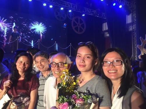 Gặp gỡ các bạn trẻ Hà Nội làm nên thành công Đêm nhạc kịch EP 2018
