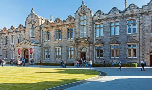 Trường Đại học St Andrews