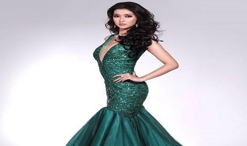 Hoa hậu biển 2017 Kevin Lilliana sẽ tham dự chung kết Hoa hậu Việt Nam 2018