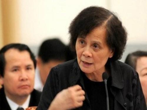 GS.TSKH Hoàng Xuân Sinh
