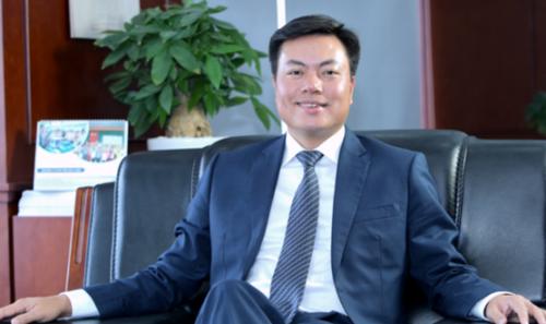 Ông Nguyễn Tiến Đức - Chủ tịch Hội đồng quản trị Công ty cổ phần Đầu tư và khoáng sản AMD Group