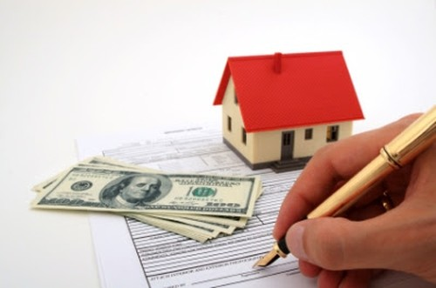 Thế chấp nhà đất sẽ phải bắt buộc đăng ký biện pháp bảo đảm