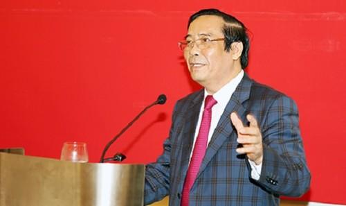 Đồng chí Nguyễn Thanh Bình - Phó Ban Tổ chức Trung ương.
