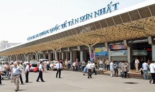 Mở rộng sân bay Tân Sơn Nhất: Hoàn thành tư vấn,  thẩm định trước tháng 12