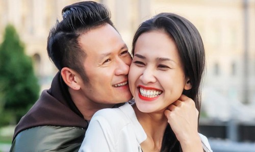 Bằng Kiều nói về tình yêu sau khi chia tay Dương Mỹ Linh