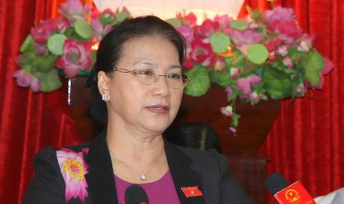 Chủ tịch QH: 'Bệnh nặng không cấp cứu ngay là bất nhân, mất lương tâm nghề nghiệp'