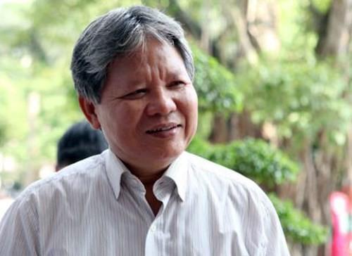 Nguyên Bộ trưởng Hà Hùng Cường đã trả nhà công vụ