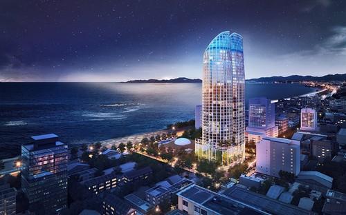 Phối cảnh Panorama Nha Trang theo như Chủ đầu tư quảng cáo