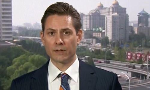 Cựu nhân viên ngoại giao Canada bị bắt ở Trung Quốc