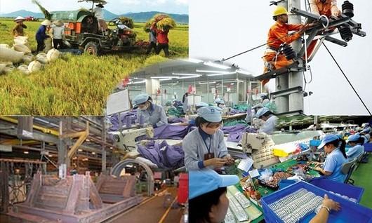 Khơi dòng cải cách để tăng trưởng bền vững