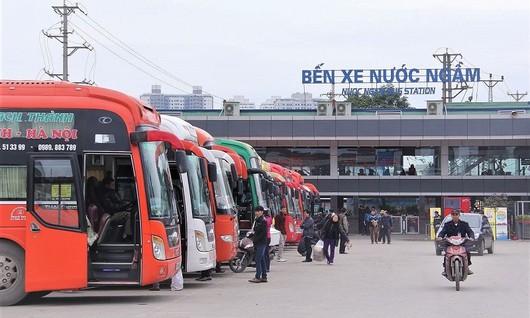 Quy hoạch bến xe khách liên tỉnh ở Hà Nội: Không nên đưa hết ra ngoại thành