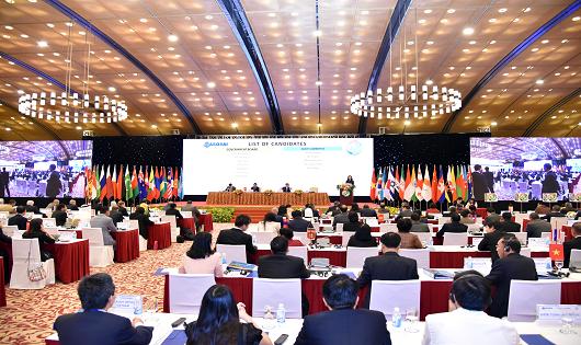Động lực mới cho sự hợp tác của các cơ quan Kiểm toán tối cao châu Á