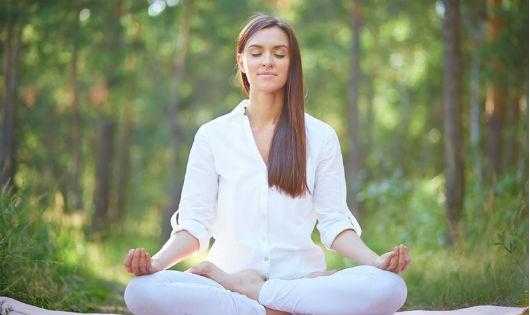 Hiểu đúng Thiền để cân bằng cuộc sống