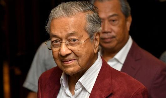 Chân dung vị thủ tướng 92 tuổi của Malaysia