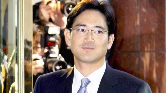 """Chân dung F3 của """"triều đại"""" Samsung"""
