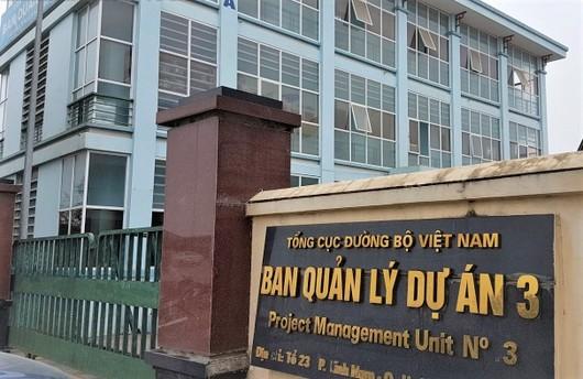 """""""Đói"""" việc, nhân sự PMU vẫn lên tới cả trăm con người"""