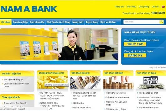Bất thường việc chuyển nhượng cổ phần tại Ngân hàng Nam Á