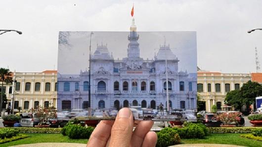 Câu chuyện về 2 thành phố lớn nhất của Việt Nam